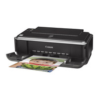 Canon PIXMA iP2600 Photo Inkjet Printer