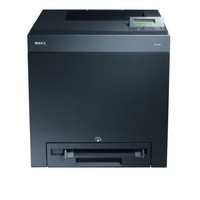 Dell 2130cn Color Laser Printer  00001