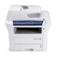 Xerox WORKCENTRE 3220 COPY PRINT COLOR SCAN FAX UP TO 30 PPM B W LTR LGL A4 UP TO