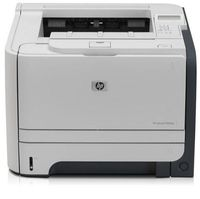 HP  Hewlett-Packard  LaserJet P2055x Laser Printer  35 PPM  1200x1200 DPI  B W  128MB  PC Mac
