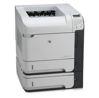HP  Hewlett-Packard  LaserJet P4515tn Laser Printer  62 PPM  1200x1200 DPI  Color  128MB  PC Mac