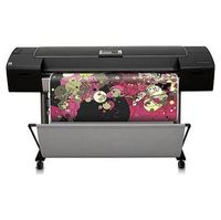 HP  Hewlett-Packard  Designjet Z3200 Large Format Inkjet Printer  2400x1200 DPI  Color  256MB  PC Mac