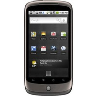 Google Phone (HTC Nexus One)