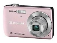 Casio Exilim EX-Z33 Light Pink Digital Camera