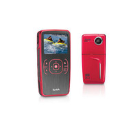 Kodak Zx1 HD Pocket Video Camera   4GB SDHC Memory Card w  50 Rebate