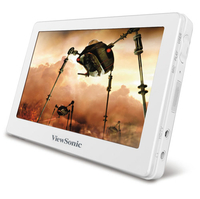 ViewSonic VPD400 MovieBook  White