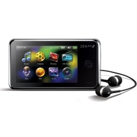 Creative Labs 16GB Zen X-Fi2 MP3 Player