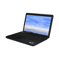 Lenovo G550 Notebook  2 2GHz Intel Core 2 Duo Mobile T6600  2GB DDR3  160GB HDD  DVD  RW DL  Windows 7 Home Premium  15 6  LCD