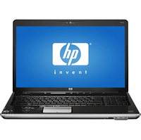 HP  Hewlett-Packard  Pavilion dv7-3080us Notebook  1 6GHz Intel Core i7 720QM  6GB DDR3  500GB HDD  DVD  RW DL  Windows 7 Home Premium  17 3  LCD