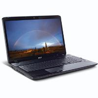 Acer Aspire 8940 AS8940G-6865 Notebook  1 6GHz Intel Core i7 720QM  4GB DDR3  500GB HDD  BD-ROM DVD  RW DL  Windows 7 Home Premium  18 4  LCD