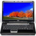 Fujitsu LifeBook A1220 Notebook  2 2GHz Intel Core 2 Duo Mobile T6600  4GB DDR3  500GB HDD  DVD  RW DL  Windows 7 Home Premium  15 6  LCD