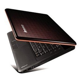 Lenovo IdeaPad Y550 Notebook  2GHz Intel Core 2 Duo Mobile P7350  4GB DDR3  500GB HDD  DVD  RW DL  Windows Vista Home Premium 64-bit  15 6  LCD
