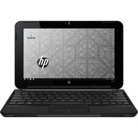 HP  Hewlett-Packard  Mini 210-1030nr  Black