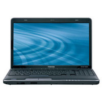 Toshiba Satellite  A505-S6986  Notebook