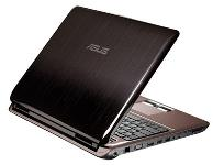 Asus N71Vn-X1 Notebook PC - Intel Core 2 Duo P8700 2 53GHz 4GB DDR3 320GB HDD Blu-Ray DVDRW 17 3 Dis