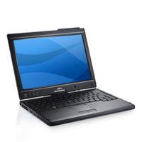 Dell Latitude XT2 Laptop Computer  Intel Core 2 Duo SU9400 80GB 1GB