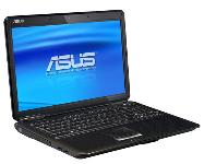 Asus K50IJ-F1B C2D 2 0 15 6 3G-250GB DVDR 6C W7P64-XPP