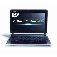 Acer Aspire One D250 AOD250-1633 Netbook  1 66GHz Intel Atom N280  1GB DDR2  250GB HDD  Windows 7 Starter  10 1  LCD