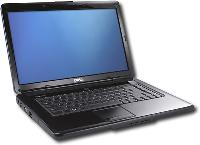 Dell INSPIRON 15 Laptop Computer  Intel Core 2 Duo P7450 500GB 3GB