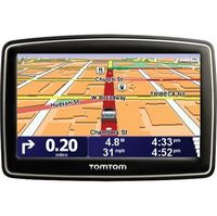 Tomtom XL 340S with 4 3 inch   Spoken Street Names