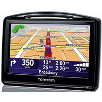 Tomtom GO 930 4 3  iPod Ready   FM Radio