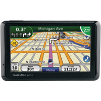 Garmin nuvi 1390T 4 3 Ultra-Thin GPS Navigator with Bluetooth
