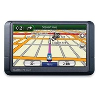 Garmin Nuvi 265T 3 5 Portable Bluetooth GPS Navigator
