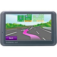 Garmin Nuvi 755T 4 3 Widescreen Portable GPS Navigator
