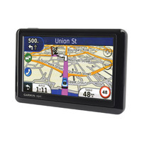 Garmin nuvi 1490T 5 Ultra-Thin GPS Navigator with Bluetooth