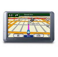Garmin Nuvi 205 3 5 Portable GPS Navigator