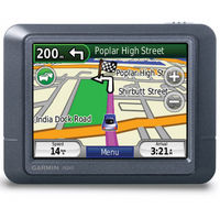Garmin Nuvi 775T 4 3 Widescreen Portable GPS Navigator w  Bluetooth