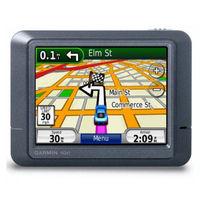 Garmin Nuvi 275T 3 5 Portable GPS Navigator