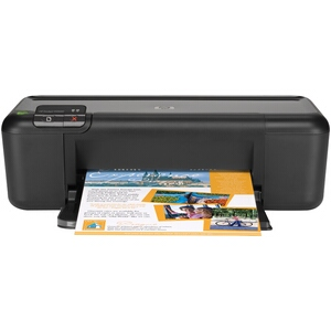Hewlett-Packard  Deskjet D2660 Inkjet Printer  28 PPM  4800x1200 DPI  Color  PC Mac