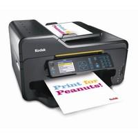 Kodak ESP 9 All-In-One Printer  32 PPM  2400x9600 DPI  Color  64MB  PC Mac