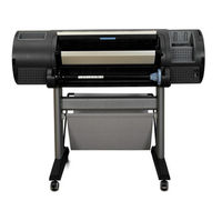 HP DesignJet Z3100 Photo Printer
