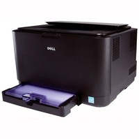 Dell 1230c Laser Printer  17 PPM  2400x600 DPI  Color  PC Mac