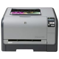 Hewlett-Packard  LaserJet CP1515n Color Laser Printer
