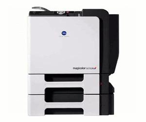 Konica Minolta magicolor 5670EN Color Laser Printer