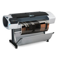 HP DesignJet T1200 Printer