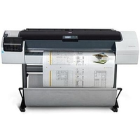 HP DesignJet T1200 PostScript Version Printer