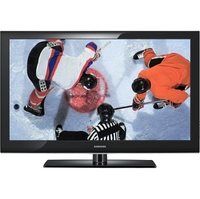 Samsung LN46B500 46  LCD TV  Widescreen  1920x1080  HDTV