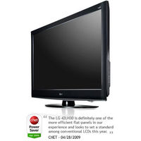 LG Electronics 42LH30 42  LCD TV  Widescreen  1920x1080  HDTV