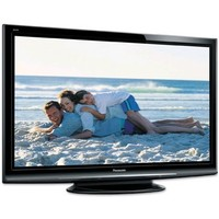 Panasonic VIERA TC-P46G15 46  Plasma TV  Widescreen  1920x1080  40 000 1  HDTV