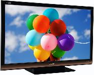 Sharp AQUOS LC-65E77UM 65  LCD TV  Widescreen  1920x1080  HDTV