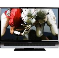 Mitsubishi LT-52249 52  LCD TV