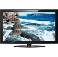 Samsung PN50B430 50  Plasma TV  Widescreen  1366x768  HDTV