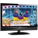 ViewSonic VT2430 24  LCD TV  Widescreen  1920x1080  1 000 1  HDTV