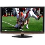 Sharp AQUOS LC-52E77UN 52  LCD TV  Widescreen  1920x1080  HDTV