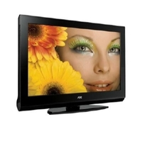 AOC Digital L32H961 32  LCD TV  Widescreen  1920x1080  4000 1  HDTV