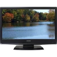 Sylvania LC320SLX 32  LCD TV  Widescreen  1366x768  1000 1  HDTV